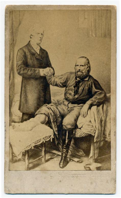 garibaldi fu ferito testo garibaldi fu ferito a 150 anni dallo scontro in