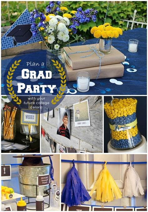 graduation decorating ideas home this blog walks you through how to plan a great
