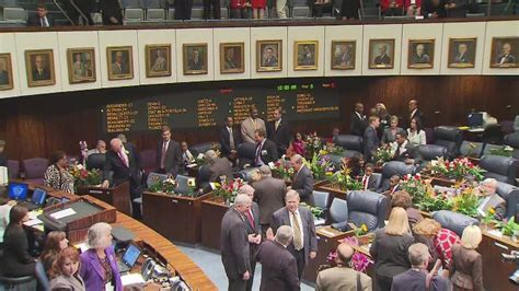house of representatives florida florida house of representatives walks off job tuesday
