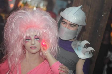 8o S | 8o s cartoon characters costumes couples the shredder