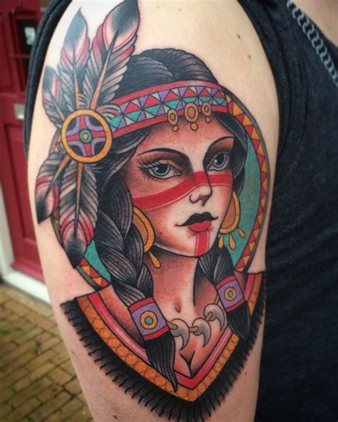 neo traditional tattoo designs gallery for gt neo traditional style