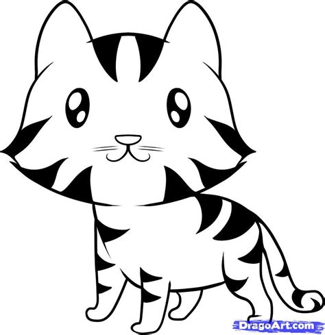 drawing images for kids tiger drawings for kids az coloring pages