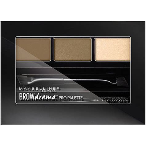 Maybelline Brow brow drama pro palette ulta