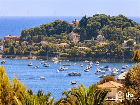 Côte d'Azur Presqu'île de Cap Ferrat