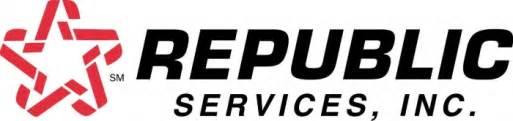 Republic Services 2016 Festival Sponsors Wfa 2018 Wilsonville Festival