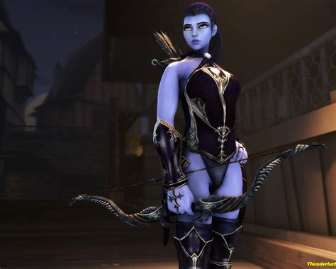 fantasy widowmaker by generalthunderbat on deviantart