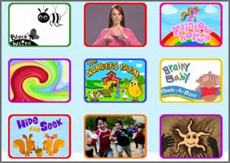 babyfirst brings educational tv for babies and children