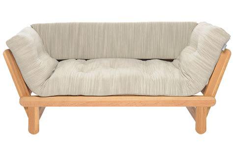 oak futon sofa bed sofa ideas futon sofa bed best home design interior 2018