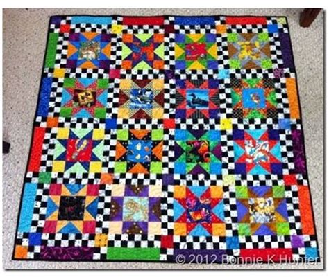 Bonnie Free Quilt Patterns quiltville s quips snips free pattern story time