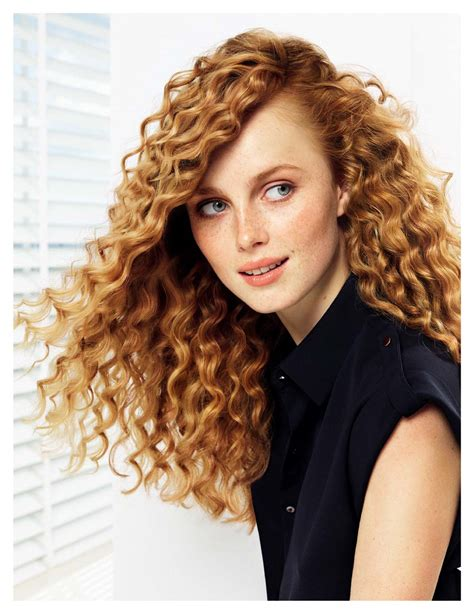 Perm Makeover | give the perm a makeover with keune s keratin curl and