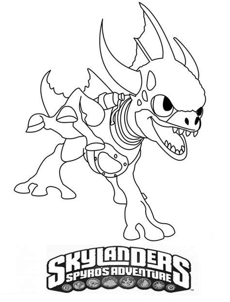 skylanders coloring pages hot dog skylanders coloring pages zap skylanders colouring pages