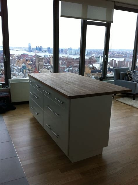 ikea kitchen island with drawers like the pot drawers for the home pinterest drawers