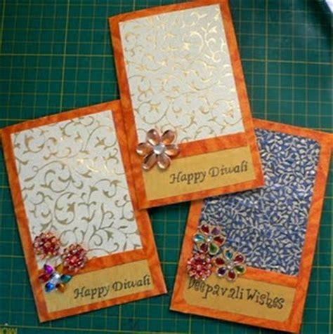 Handmade Diwali Greeting Cards - decoration ideas for diwali best decorative ideas for diwali