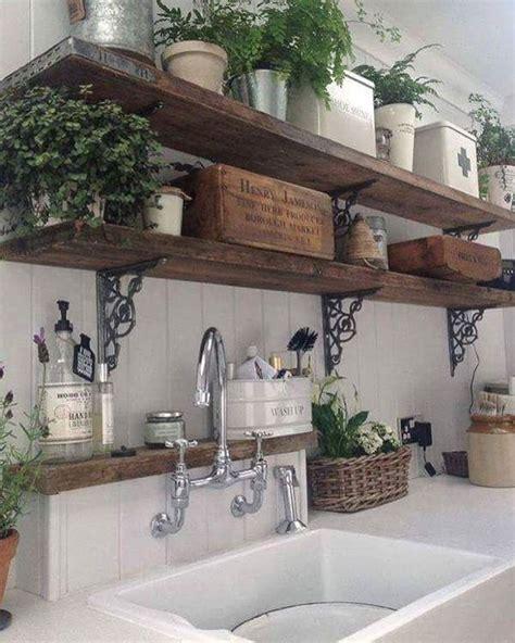 Rak Dapur Kayu 42 model rak dapur minimalis modern terbaru 2018 dekor rumah