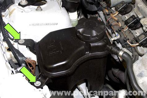 bmw 1 series engine coolant bmw e90 coolant tank replacement e91 e92 e93 pelican