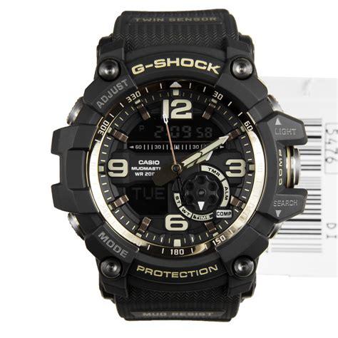 Casio G Shock Gg 1000gb 1a casio g shock master of g mudmaster gg 1000gb 1a