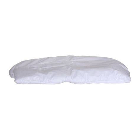 Allergy Free Pillow Covers by Sleepersack Fiberfill Cover For Contour Pillow Or Tempur Pedic Pillow