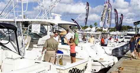 stuart boat show 2017 treasure coast news releases archives coastal angler