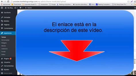tutorial web en wordpress wordpress tutorial completo 2016 como hacer una p 225 gina