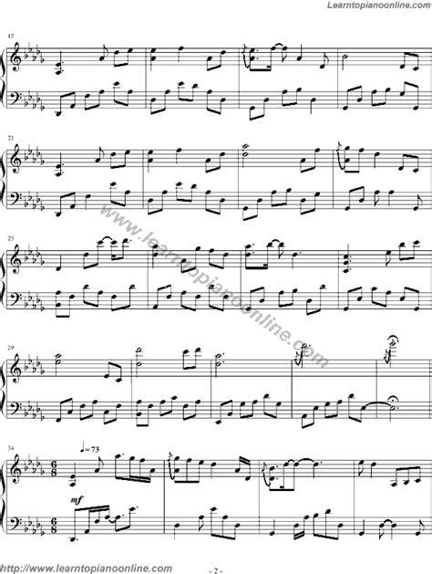 tutorial piano yiruma yiruma love pnoni 2 free piano sheet music learn how