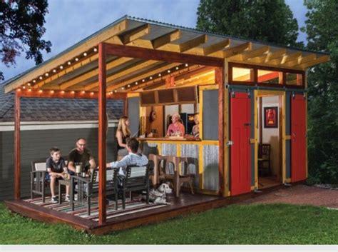 18 best pub shed images on pinterest backyard ideas