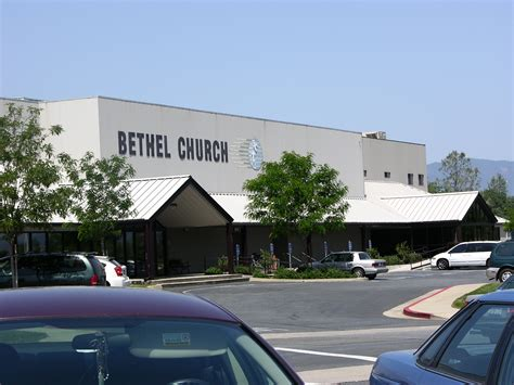bethel church california
