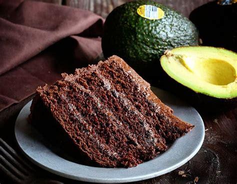 avocado cake chocolate avocado cake i am baker