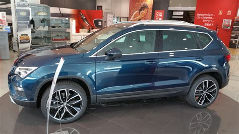 seat ateca blue quelle couleur pour l ateca topic officiel page 6