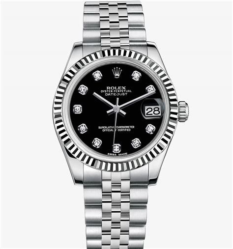 Rolex Datejust Combi Gold For replica swiss rolex datejust 31 white rolesor combination of 904l steel and 18 ct