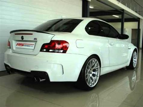 bmw m1 for sale in south africa 2012 bmw m1 1 series m coupe auto for sale on auto trader