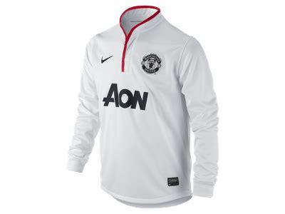 Tshirt Kaos Baju 3 Scond Mancester Hitam jual jersey kaos bola kostum bola importir jersey