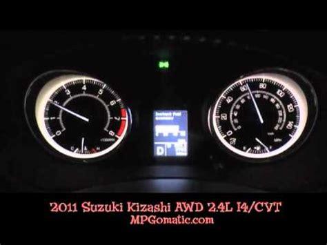Suzuki Kizashi 0 60 2011 Suzuki Kizashi Awd 0 60 Mph