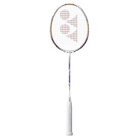 Raket Voltric Z yonex voltric z limited edition badminton racket sweatband