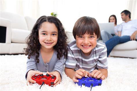 imagenes de niños obesos jugando videojuegos seg 250 n estudio los videojuegos no ser 237 an del todo malos