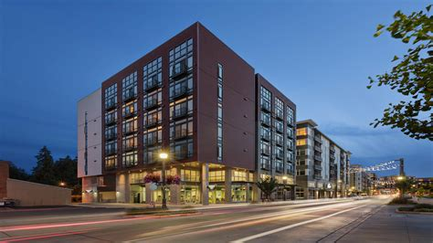 downtown appartments old town lofts apartments downtown redmond 16175