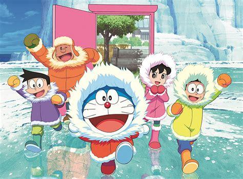 doraemon movie anime news 37th doraemon movie becomes highest grossing