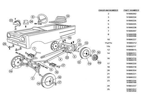 auto parts diagrams car parts diagram 2017 2018 best cars reviews