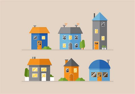 art for house vector houses download free vector art stock graphics