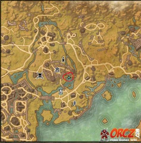 stormhaven treasure map eso stormhaven treasure map v orcz the