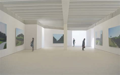 gallery height for pictures goldsmiths art gallery jamie fobert architects