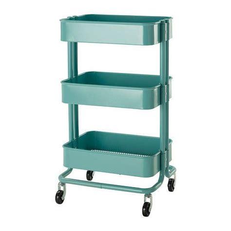 Rolling Carts Ikea   pinterest