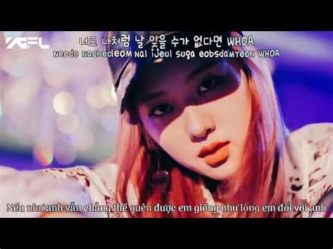 blackpink whistle acoustic vietsub playing with fire blackpink phim video clip