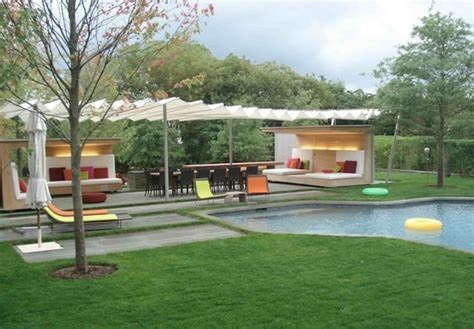 modern backyard ideas backyard landscaping northford ct photo gallery