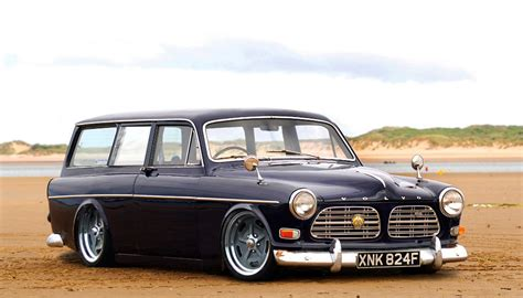 volvo wagon volvo amazon
