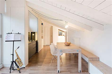 Loft Bed For Studio Apartment Apartments Idesignarch Interior Design Architecture