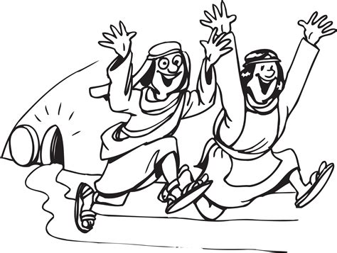 jesus resurrection coloring pages easter coloring pages the red headed hostess