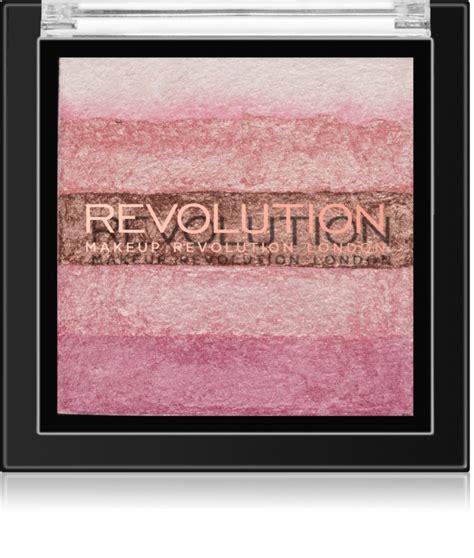 Makeup Revolution Shimmer Brick makeup revolution shimmer brick bronzer and highlighter 2