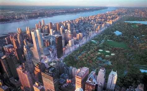 best new york hotels with a view top 10 new york hotels with river views telegraph