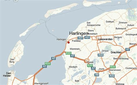 where is harlingen texas on the map harlingen netherlands location guide