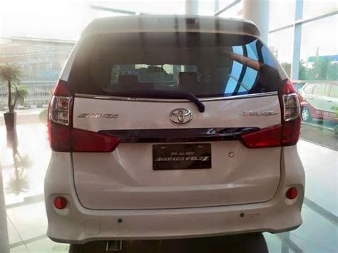 Stop L Avanza Grand new toyota avanza veloz in indonesia now with 1 3l image